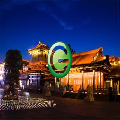 杭州市香积寺庙古建筑|案例鉴赏