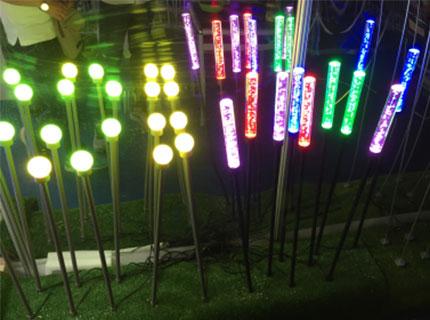 LED芦苇灯