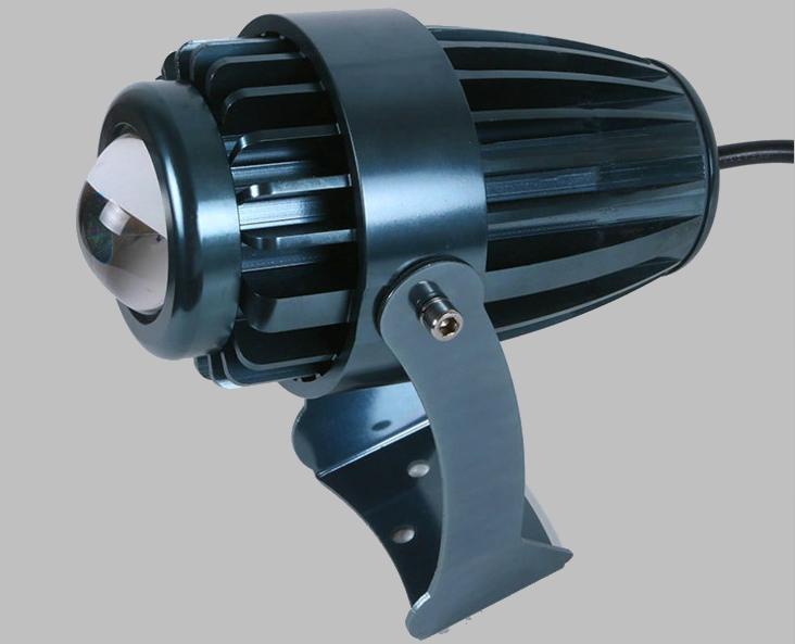 F-545-B 10W聚光投光灯