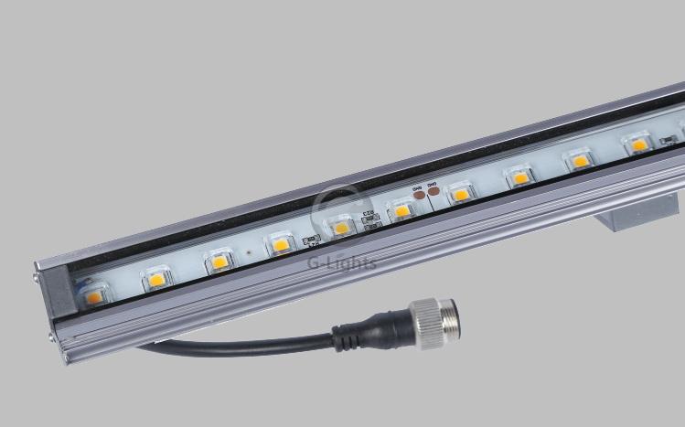 L12-800 LED线条灯