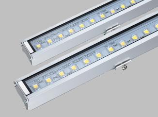 L12-565 LED线条灯