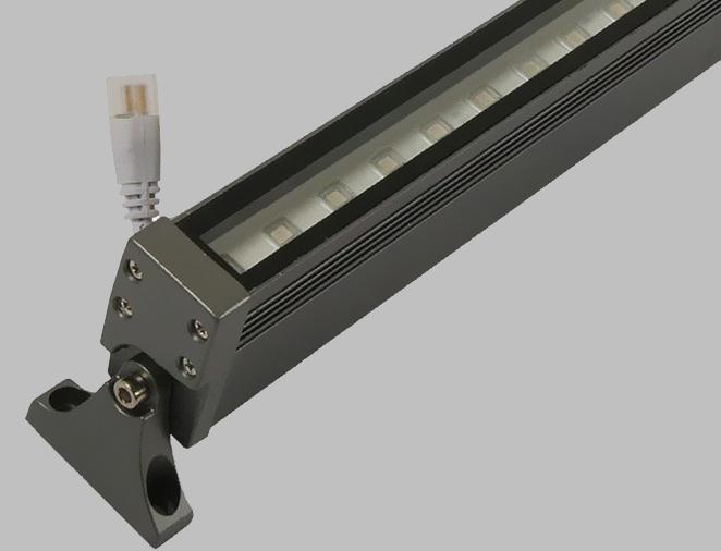 L-555-B 线型洗墙灯
