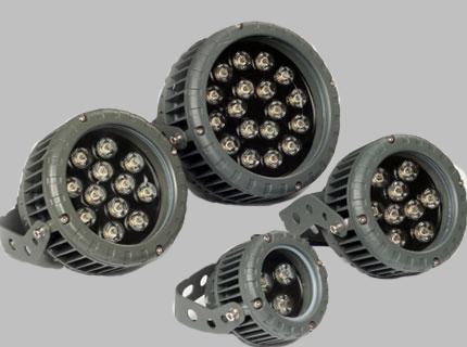 G-608 瓦楞射灯