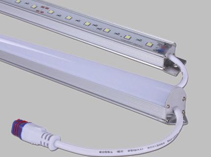 U10-509带铝槽数码管
