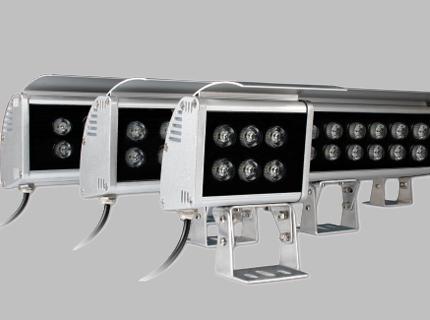 L-507 6W-48W挡板洗墙灯