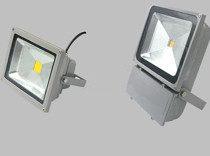 F-007 10W-100W泛光灯