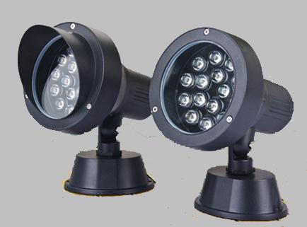 G-028 6W-18W投光灯