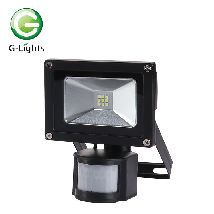 GTL-004 10-50W太阳能泛光灯