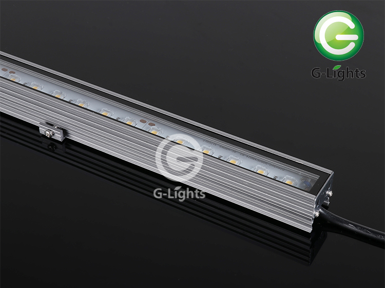 吴中L12-816 12W线条灯