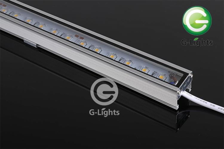 吴中L12-817 12W线条灯