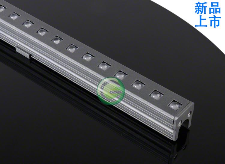 L12-698 12W线条灯