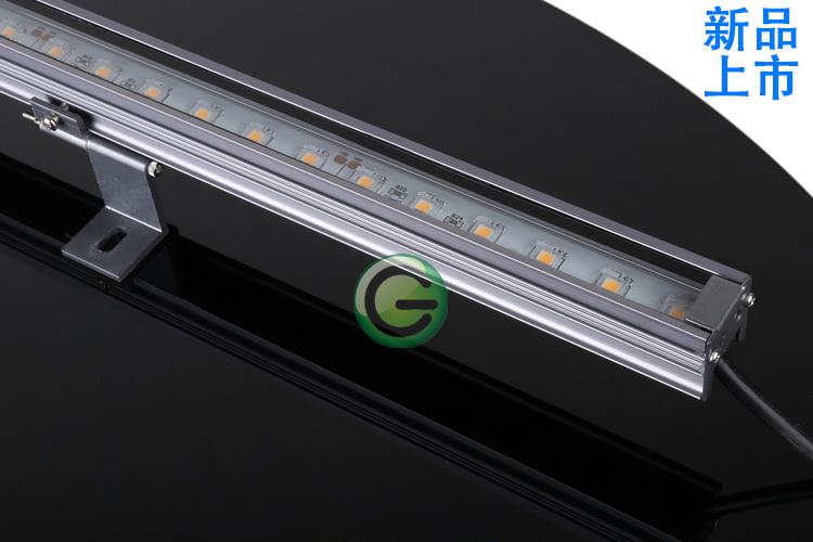L12-800 12W线条灯