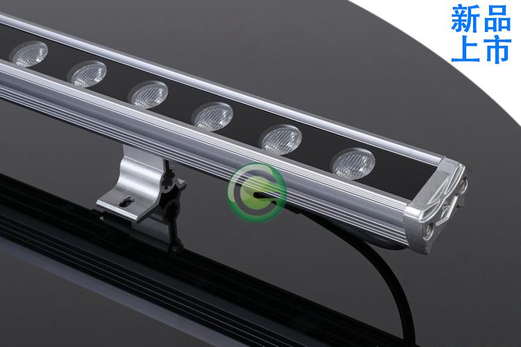 L24-650 24W大功率洗墙灯