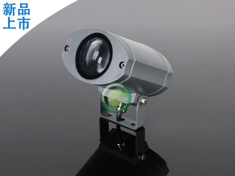 G10-632 10W科瑞超聚光投光灯