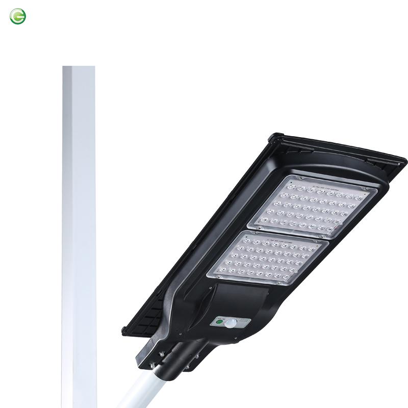 ST-062 80W一体化太阳能路灯