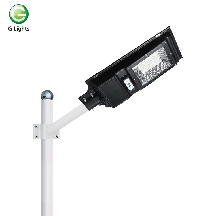 ST-073 60W一体式太阳能路灯