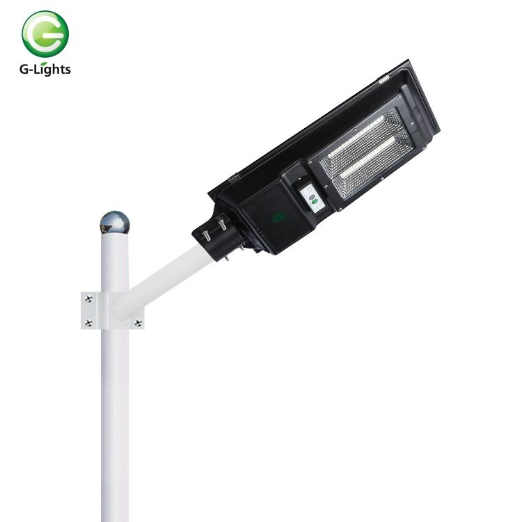 ST-074 60W一体式太阳能路灯