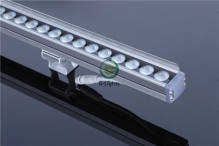 L-888 36W结构防水洗墙灯