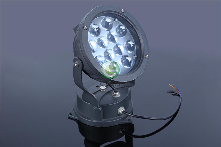 G12-621 12WLED投光灯