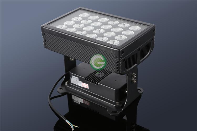 G24x3-861 72W大功率投光灯