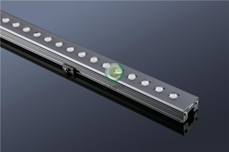 L12-900 12W线条灯