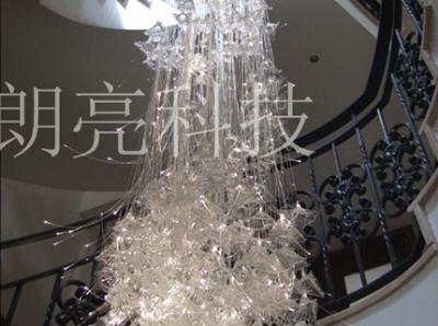 GX-10酒店光纤灯