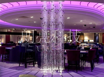 GX-31酒店光纤灯