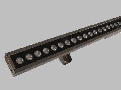 L-804 12W-36W超薄洗墙灯