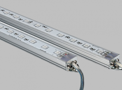 吴中5050-60P-B户外全彩外控线条灯