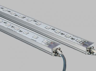 5050-60P-B户外全彩外控线条灯