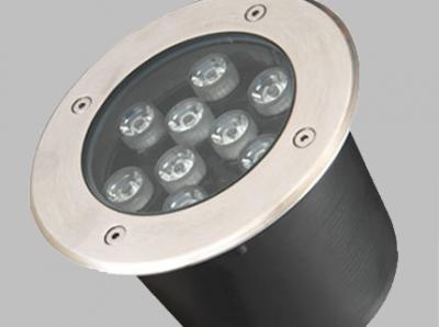 H-005 1W-18W嵌入式水底灯
