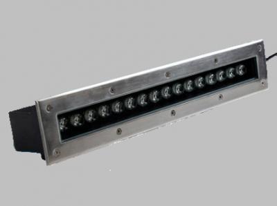 H-003 5W-48W条形地埋灯