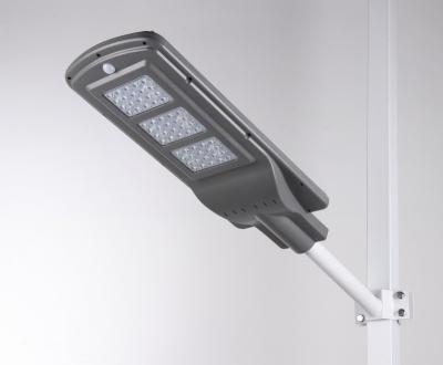 SSTZ40-010 10W一体式太阳能路灯