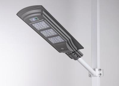 SSTZ-017 20W-60W一体式太阳能路灯