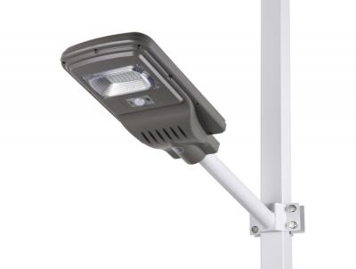 STL-034 20W-60W一体式太阳能路灯