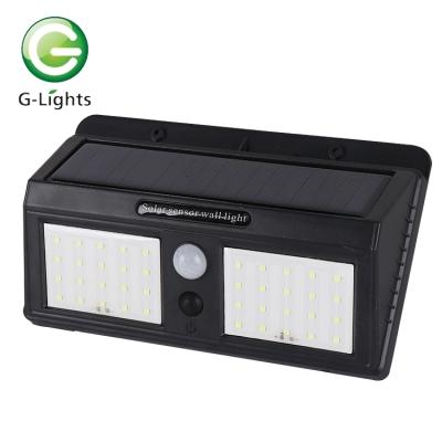 CTL12-001 12W太阳能壁灯