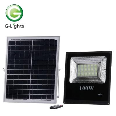 GTZ-003 10W太阳能泛光灯