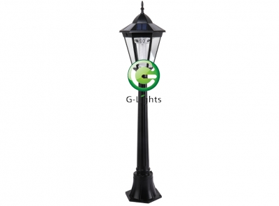 SZ1-016 太阳能柱头灯