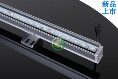 吴中L12-706 12W线性洗墙灯