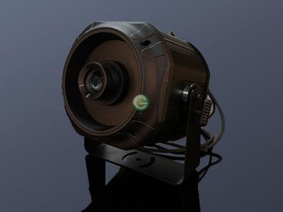 户外水纹灯 SWS-001