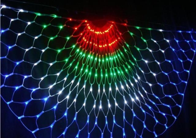 LED灯与节能灯相比?