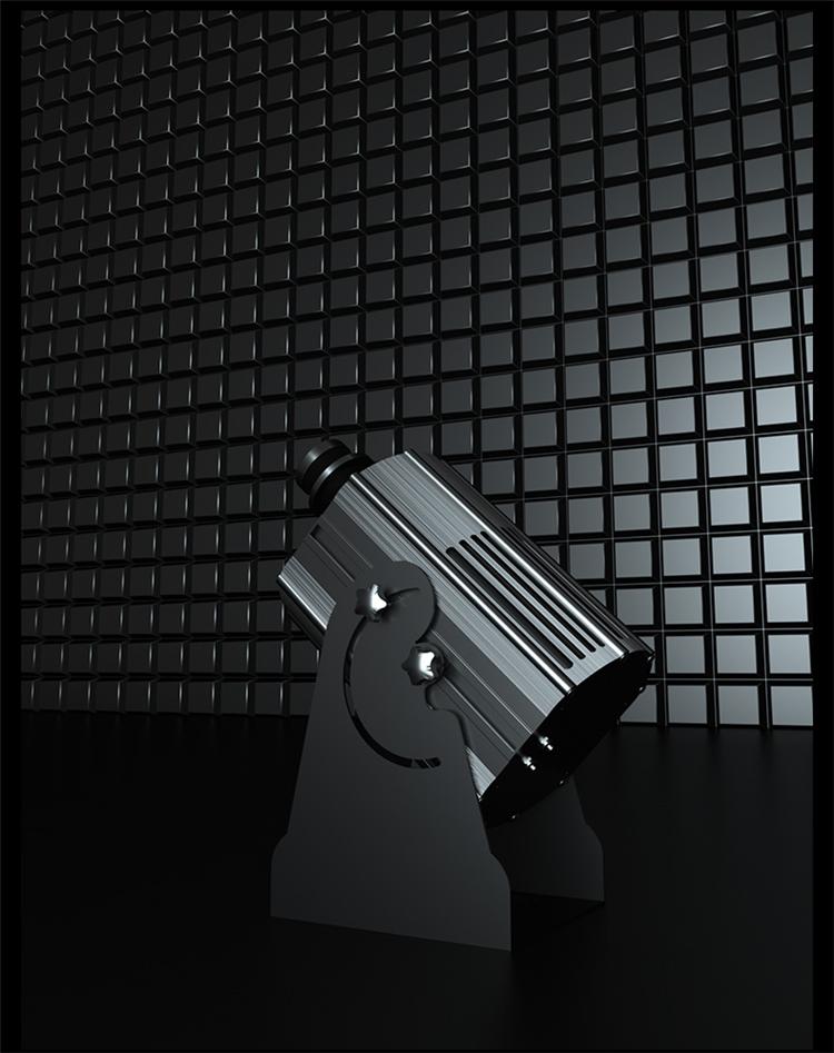 LED大功率投影燈